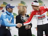 Wellens heeft het niet begrepen op het dopingverleden van Valverde