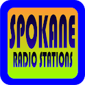 Spokane Radio Stations icon