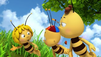 The Runaway Bee