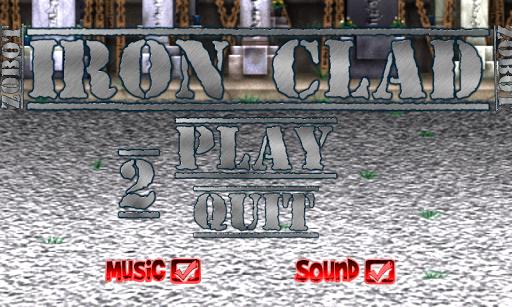 Zobot IronClad2