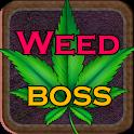 Weed Boss - Run A Ganja Farm & Be Firm Tycoon Inc icon