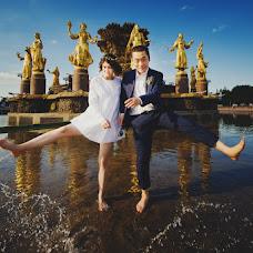 Wedding photographer Elena Zayceva (Zaychikovna). Photo of 07.07.2016