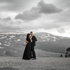 結婚式の写真家Mikhail Aksenov (aksenov)。04.03.2019の写真