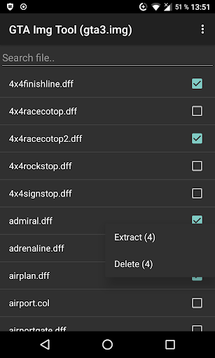 Img Tool 1.4.2 screenshots 3