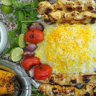 Joojeh Kabab Recipe