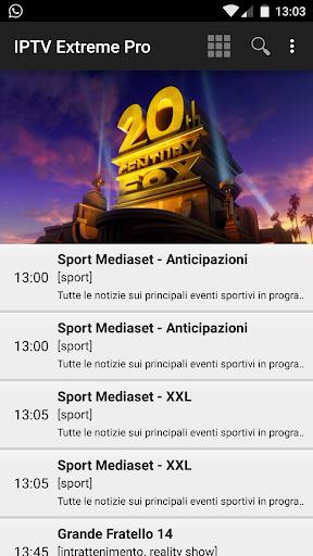 IPTV Extreme Pro 91.0