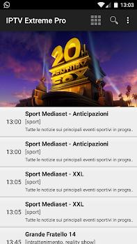 IPTV Extreme Pro