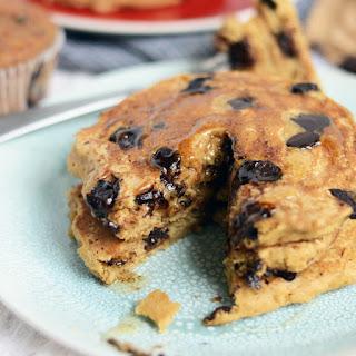 Gluten Free Oatmeal Pancake Mix