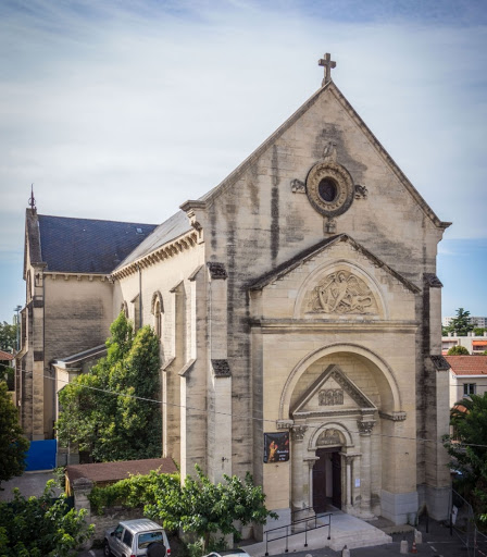 photo de Saint Cléophas - Saint Jacques