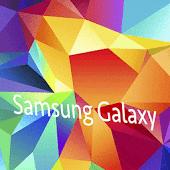 Theme for Samsung Galaxy phone