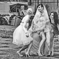 Wedding photographer Vitaliy Shafran (Shafran). Photo of 14.05.2015