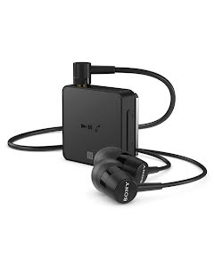 Sony SBH24 Bluetooth Stereo Headset Black