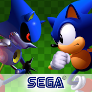 Sonic Cd Classic Apps On Google Play
