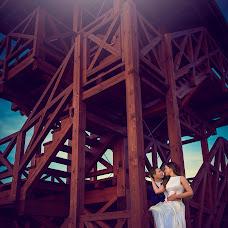 Wedding photographer Igor Anuszkiewicz (IgorAnuszkiewic). Photo of 05.02.2018