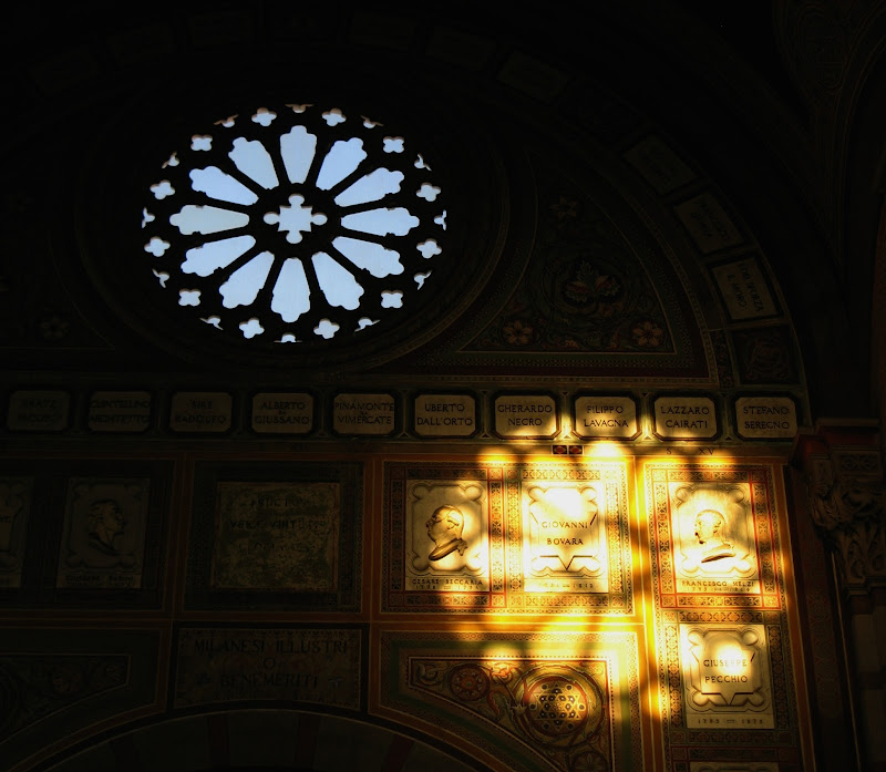 Ombra e luce di donyb