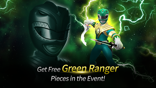 Power Rangers: All Stars 0.0.125 Cheat screenshots 1