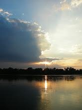 Photo: Zachód Słońca