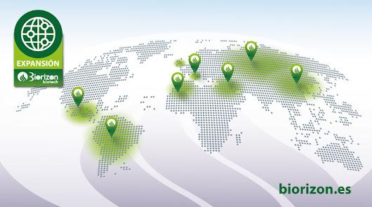 Biorizon Biotech potencia su campaña de expansión en la Fruit Attraction