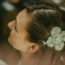 Fotógrafo de bodas Victor Zubiate (VictorZubiate). Foto del 22.03.2017