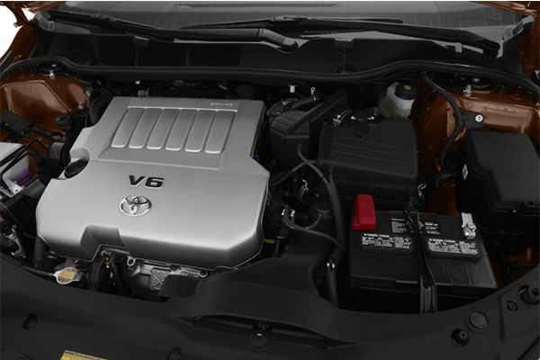 engine-of-Toyota-Venza-2010