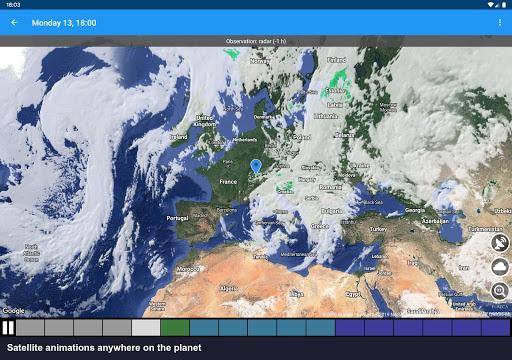 Weather Switzerland XL PRO 1.4.6.4-ch screenshots 11