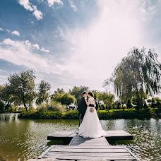 Wedding photographer Mayya Alieva (Mitta). Photo of 04.12.2016