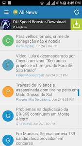 Brazil News screenshot 2