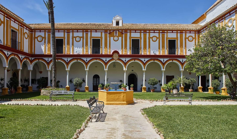Castle Seville