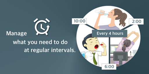 Repeat Alarm - Recurring reminder 1.14.4 screenshots 1