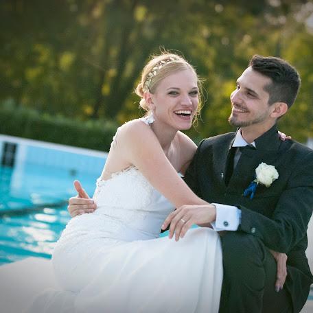 Wedding photographer Daniela Boito (DanielaBoito). Photo of 14.02.2017