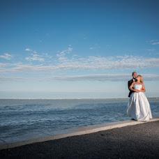 Wedding photographer Gábor Kárpáti (lakesidewedding). Photo of 04.09.2017