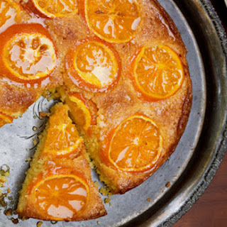 Satsuma Orange Recipes