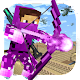 Cube Soldiers: Crisis Survival (game)