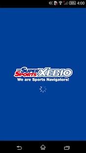スーパースポーツゼビオアプリ - náhled