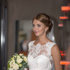 Wedding photographer Eduard Chaplygin (chaplyhin). Photo of 04.04.2016