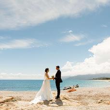 Wedding photographer Stefano Snaidero (inesse). Photo of 27.06.2018