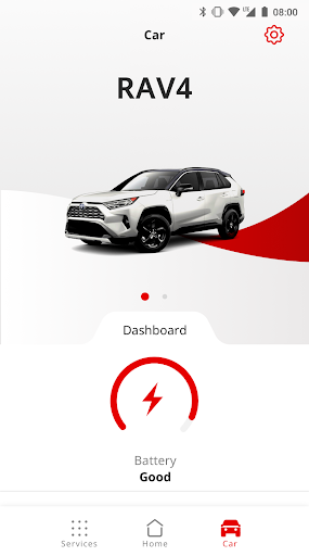 MyT by Toyota 2.7 screenshots 1