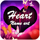 Download Heart Overlay Name Art For PC Windows and Mac 1.1