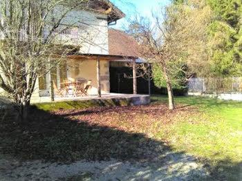 maison à Saint-Béron (73)
