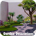 Garden Decorations Icon