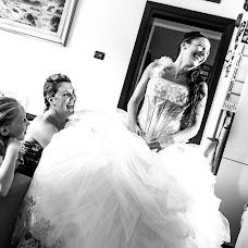 Wedding photographer Federico Debetto (debetto). Photo of 22.10.2014
