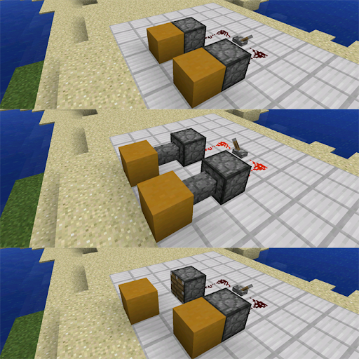 Redstone for Minecraft 2.0.1 screenshots 1