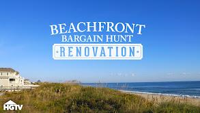 Beachfront Bargain Hunt: Renovation thumbnail