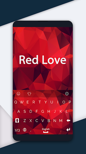 Red Love for Redraw