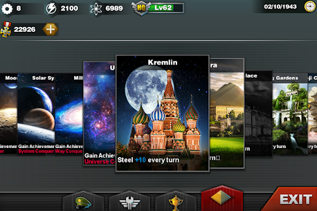 World Conqueror 3 1.2.28 Mod Apk Download 4