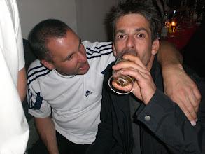 Photo: Trink nicht soviel