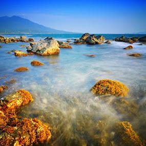 by Esron Panjaitan - Landscapes Waterscapes