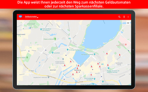 Sparkasse   Ihre mobile Filiale  screenshots 15