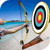 Archery Master Arrow Shooting