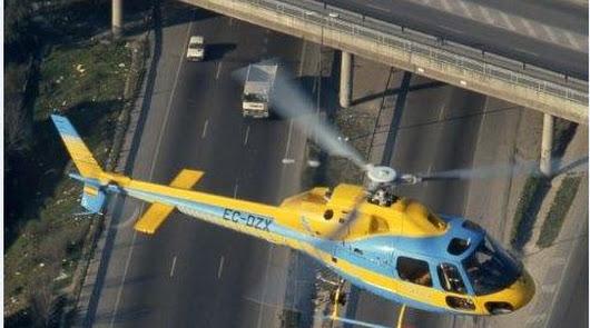 'Operación salida': la DGT activa un dispositivo especial en las carreteras